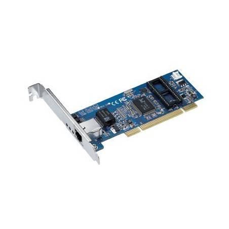 Zyxel GN680-T - 10/100/1000Mbps Gigabit Lan Card, 32-bit PCI-Bus