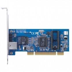 ZyXel Zyxel GN680-T - 10/100/1000Mbps Gigabit Lan Card, 32-bit PCI-Bus