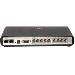 Grandstream GXW-4008 FXS IP Analog Gateway ขนาด 8-Port FXS, 2 Port Lan, T.38 Fax Over IP, QoS VOIP / IP-PBX ระบบโทรศัพท์แบบ IP