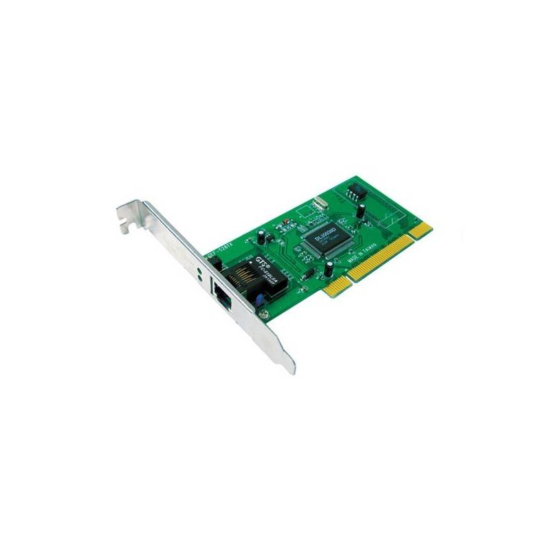 D-Link Home D-Link DFE-528TX - 10/100Mbps Ethernet Lan Card , 32-bit PCI-Bus 2.2