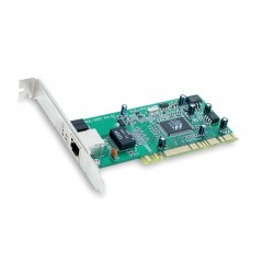 D-Link DGE-528T - 10/100/1000Mbps Gigabit Lan Card , 32-bit PCI-Bus 2.2 Home