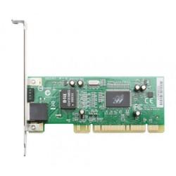 D-Link D-Link DGE-528T - 10/100/1000Mbps Gigabit Lan Card , 32-bit PCI-Bus 2.2
