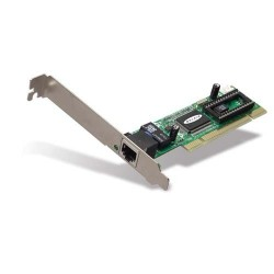 BELKIN F5D5000 10/100Mbps Desktop Network Card Home