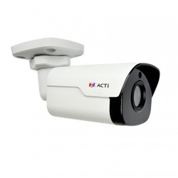 ACTi ACTi (แอคตี้) ACTi Z31 Mini Bullet ความละเอียด 4MP Day/Night, Adaptive IR, Extreme WDR, Superior Low Light Sensitivity
