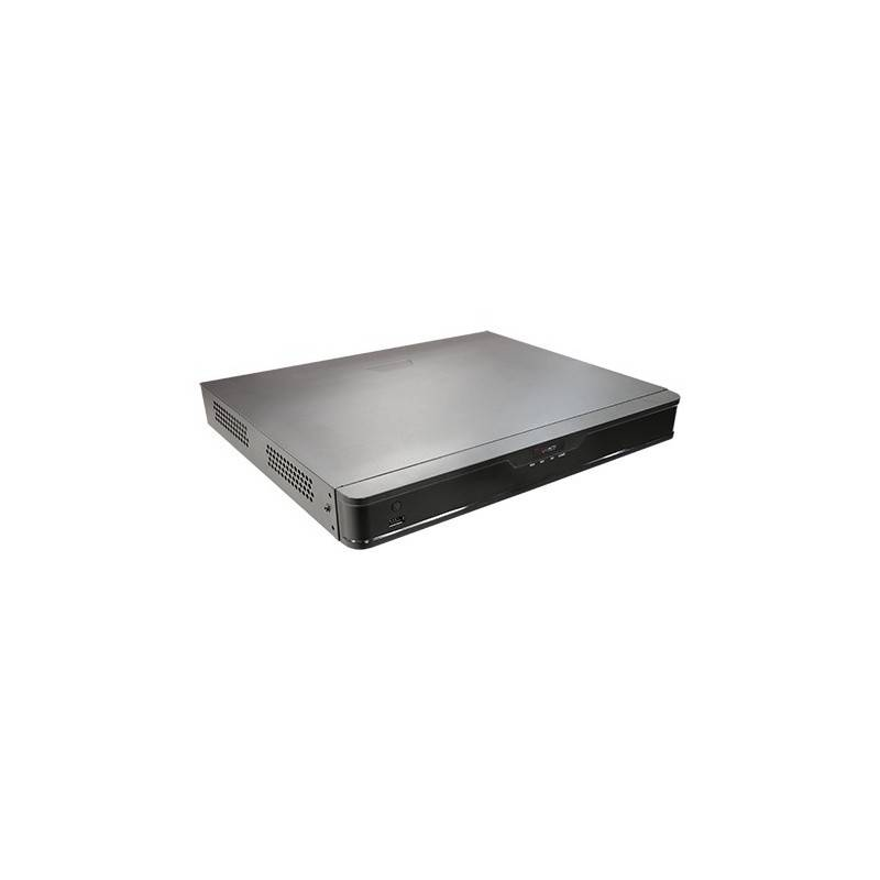 ACTi ZNR-220P Network Video Recorder (NVR) 16-Channel รองรับ HDD 2-Bay Standalone พร้อม 16-Port PoE ACTi (แอคตี้)