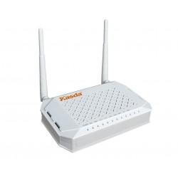 Kasda 3G/4G Router, Mobile Wifi KASDA KW9621 11n 300Mbps 4G LTE Router ใส่ Sim รองรับ 4G ทุกเครือข่าย ความเร็ว 150/50Mbps