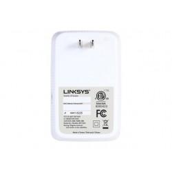 Linksys RE7000 Max-Stream AC1900+ Wi-Fi Range Extender AC Dual-Band รองรับการทำ Streamless Roaming Wireless AccessPoint (กระจ...