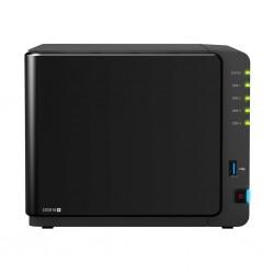 Synology DS916+ Network Attatch Storage ขนาด 4Bay สูงสุด 40TB CPU Intel Ram 8GB รองรับ Media Server, Streaming อุปกรณ์จัดเก็บ...