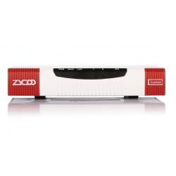 Zycoo ZYCOO CooVox IP-PBX Zycoo CooVox-U20 V2 ตู้สาขา IP-PBX รองรับ 2 คู่สายนอก (2FXO) 2 Port Lan, 4GB SD-Card Max 20 users