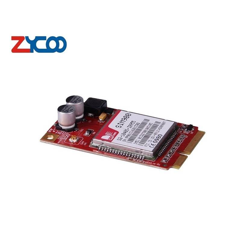 Zycoo 1GSM Module for SMS/Voice (CooVox U20) (+Replacement during repair) ZYCOO CooVox IP-PBX