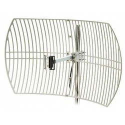 SGA-2450-24 - 2.4 GHz Outdoor Antenna 24 dBi - Grid Type