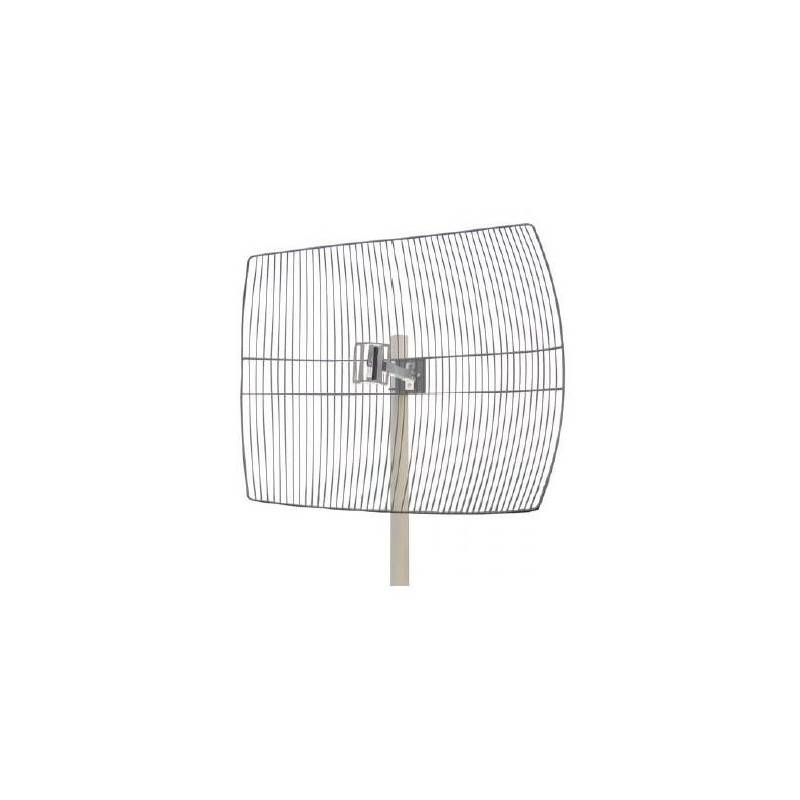 SysNet Center Home SGA-2450-26 เสาอากาศ Outdoor แบบ Grid Antenna 2.4GHz 26dBi ระยะ 20km