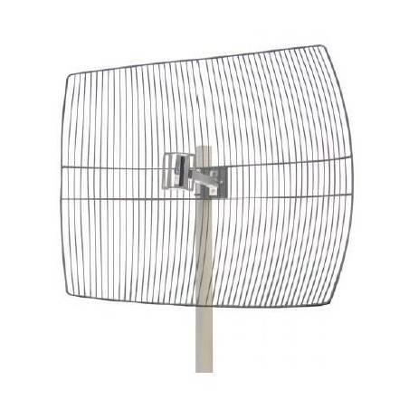 SGA-2450-26  เสาอากาศ Outdoor แบบ Grid Antenna 2.4GHz 26dBi ระยะ 20km