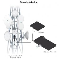 Ubiquiti UFiber UF-SM-10G SFP Plus Module Pack คู่ LC Single-Mode Speed 10Gbps 1310nm 10Km Ubiquiti Accessories