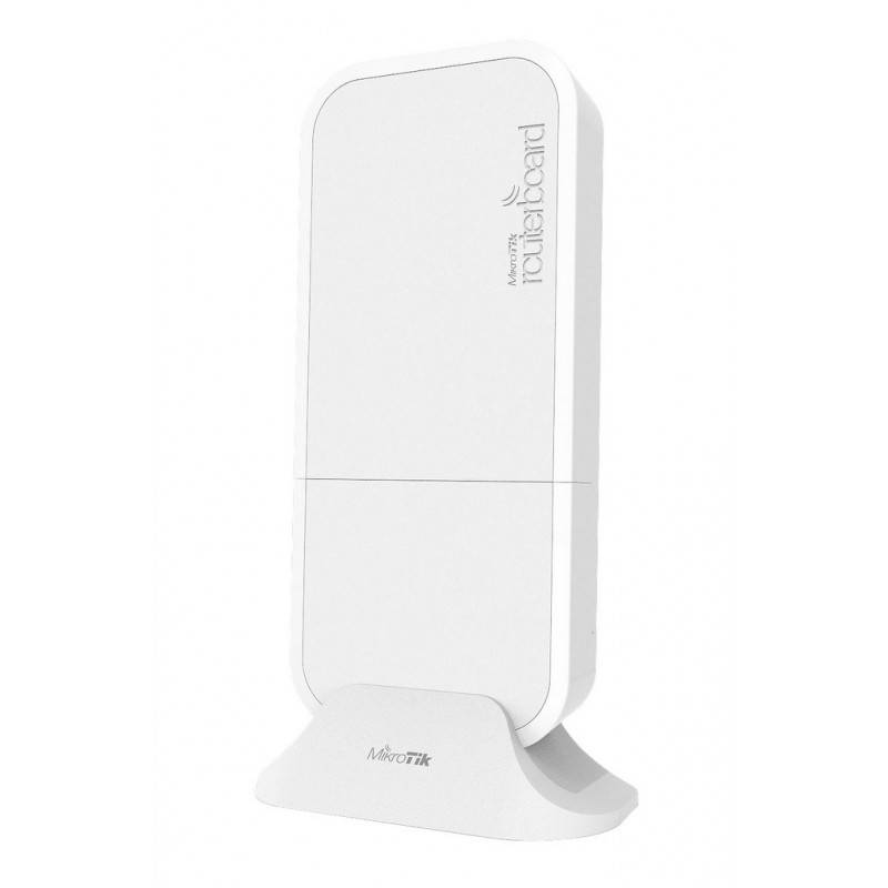 Mikrotik Router wAP-LTE RBwAPR-2nD&R11e-LTE ROS LV4 Wireless N พร้อมช่องใส่ Sim เชื่อมต่อ 4G LTE Mikrotik (ไมโครติก)