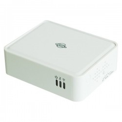 PCI MZK-MF150W - IEEE802.11n Wireless 54Mbps Multi-Function Mini Router (1T1R)