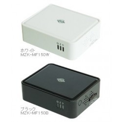 PCI MZK-MF150W (ขาว) Wireless-n 54Mbps (802.11n) Multi-Function Mini Router (1T1R)