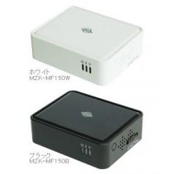 PCI MZK-MF150W (ขาว) Wireless-n 54Mbps (802.11n) Multi-Function Mini Router (1T1R)