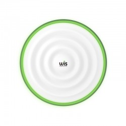 WisCloud 802.11ac Dual-Band Access Point Lite (WCAP-AC-PRO) Wireless AP 1300Mbps เสา 3dBi POE 802.3af Wireless Access Point