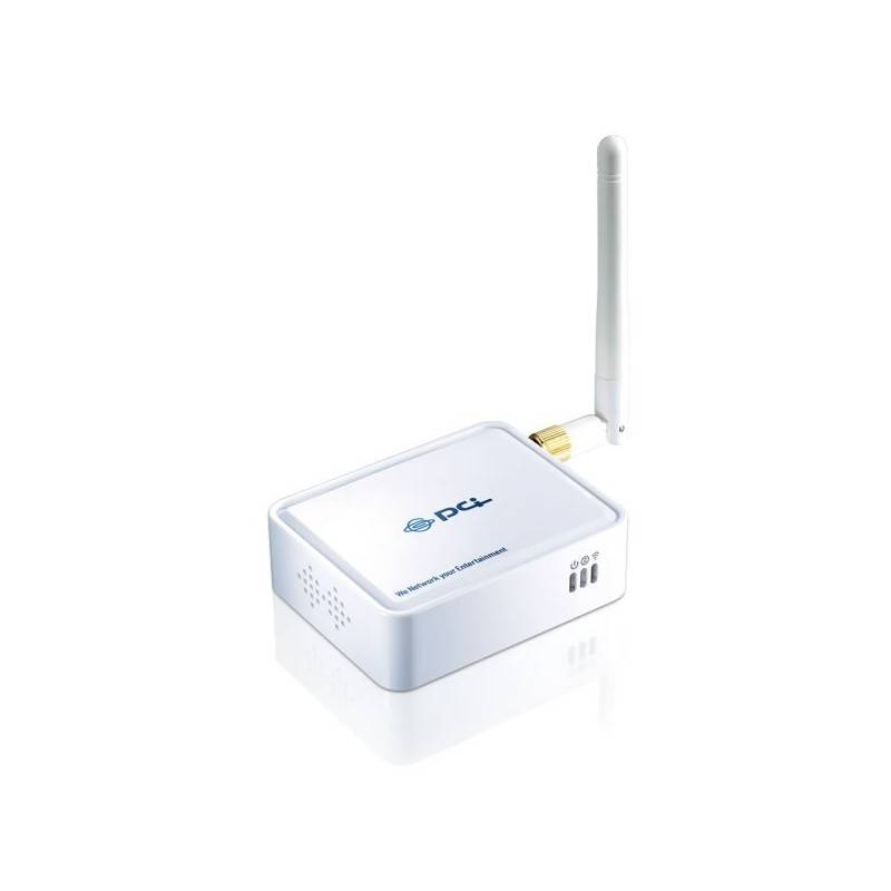 PCI GW-MF54G2 - IEEE802.11b/g Wireless 54Mbps Multi-Function Mini Router
