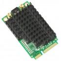 Mikrotik R11e-5HacD Wireless Card มาตรฐาน 802.11ac Tx 27dBm Slot แบบ miniPCI-express Mikrotik (ไมโครติก)