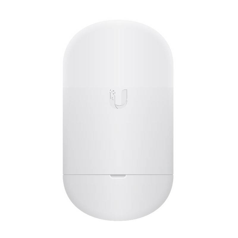 Ubiquiti Wireless AccessPoint (กระจายสัญญาณ Wireless) Ubiquiti NanoStation 5AC Loco (NS-5ACL) Wireless Access Point AC 5GHz เ...