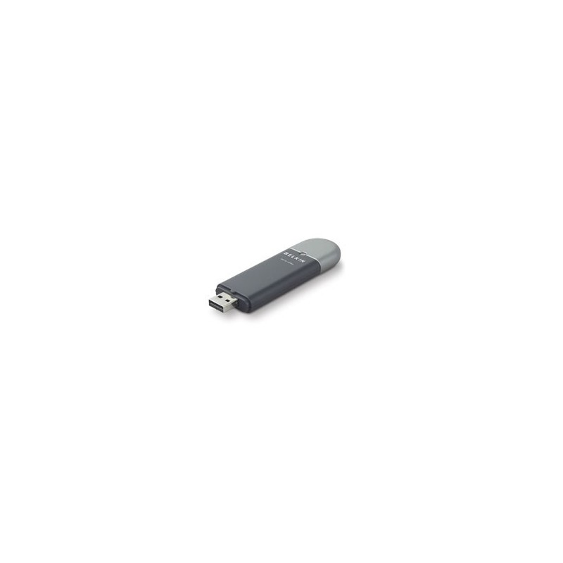 Wireless USB Adapter BELKIN F5D7050AK - Wireless USB Adapter 54Mbps