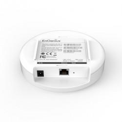 EnGenius EWS330AP Dual Band AC1300 Managed Indoor Wireless Access Point MU-MIMO Wave2 Wireless AccessPoint (กระจายสัญญาณ WIFI)