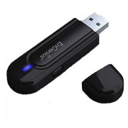 EnGenius EUB-9801 300Mbps Dual-Band Wireless N USB Adapter