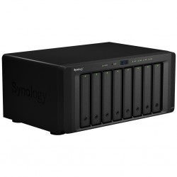 Synology Synology DS1817 NAS Server 8Bay สูงสุด 96TB Backup, Media Streaming, 4K Video, Load Bit