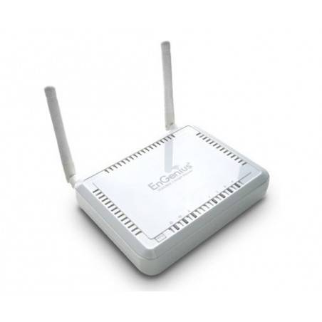 EnGenius ESR-9850 - 2T2R Wireless 11N Gigabit Router 300Mbps