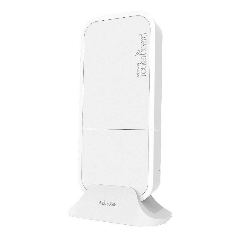 Mikrotik Wireless AP wAPR RBwAPR-2nD แบบ Outdoor, Slot SIM 4G LTE, LTE Antenna Wireless AccessPoint (กระจายสัญญาณ WIFI)