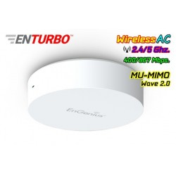EnGenius EAP1250 Wireless Access Point AC MU-MIMO Wave 2 Dual-Radio 400/867Mbps Wireless AccessPoint (กระจายสัญญาณ WIFI)