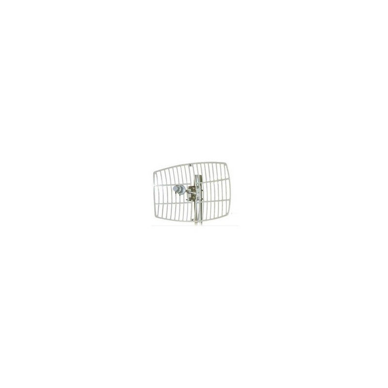 EnGenius Grid / Dish (เสาแบบมีทิศทาง - ส่งระยะไกล) EnGenius EAG-5758-27 เสาอากาศแบบ Grid Antenna 5GHz 27dBi ระยะ 20km