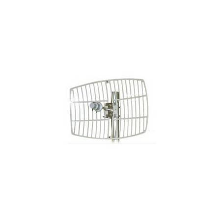EnGenius EAG-5758-27 เสาอากาศแบบ Grid Antenna 5GHz 27dBi ระยะ 20km