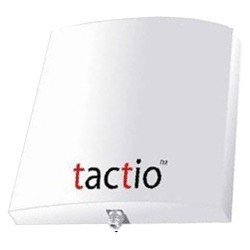 Home Tactio LAXO-AN-PG09 เสาอากาศ Flat Panel 2.4GHz 9dBi ระยะ 1.8km