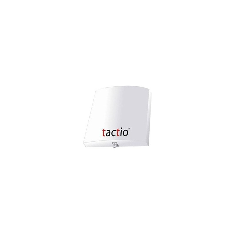 Tactio LAXO-AN-PG09L (Low Profile) - Antenna 2.4GHz Panel Type 9dBi