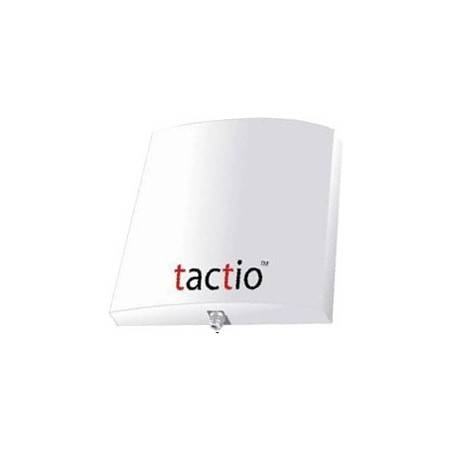 Tactio LAXO-AN-PG09L (Low Profile) เสาอากาศ Flat Panel 2.4GHz 9dBi ระยะ 1.8km