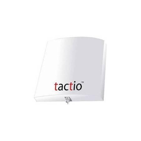 Tactio LAXO-AN-PG18L (Low Profile) เสาอากาศ Flat Panel 2.4GHz 18dBi ระยะ 14km