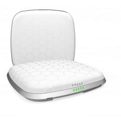 LigoWave NFT 3AC-TH Access Point AC1750 Dual-Band 3x3 MIMO รองรับ Infinity Controller, POE Wireless AccessPoint (กระจายสัญญาณ...