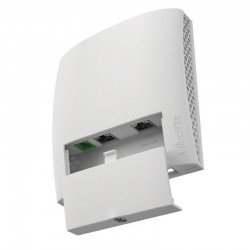 Mikrotik wsAP ac lite RBwsAP-5Hac2nD Wall-Plate Access Point Wireless AC Dual-Band POE Wireless AccessPoint (กระจายสัญญาณ WIFI)