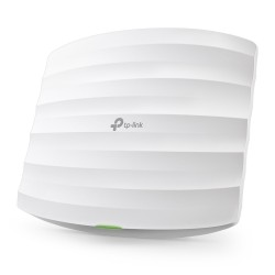 TP-LINK EAP110 300Mbps Wireless N Ceiling Mount Access Point, OMADA Controller Wireless AccessPoint (กระจายสัญญาณ WIFI)