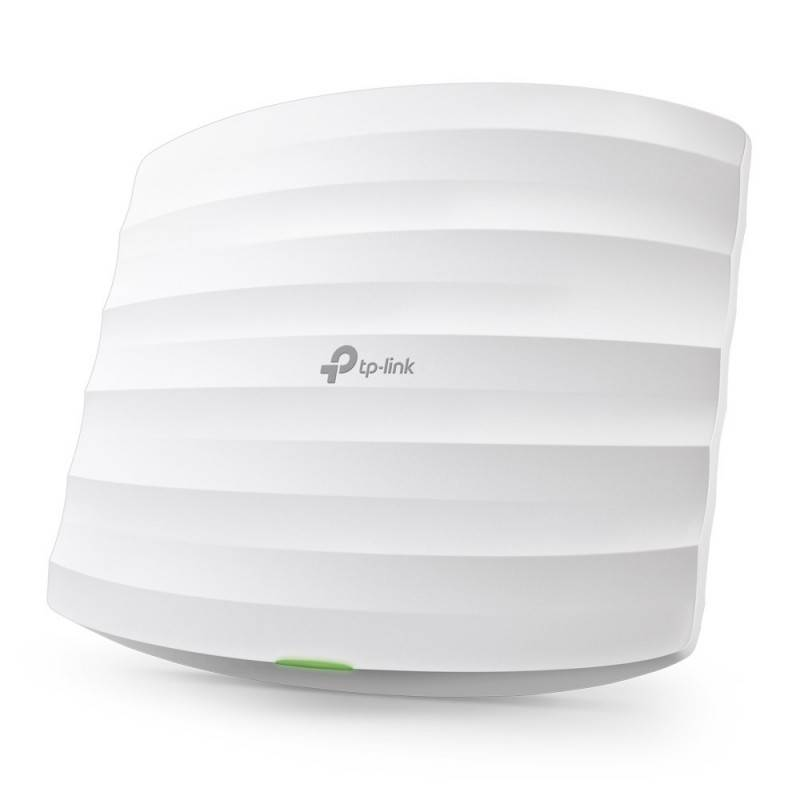TP-Link TP-LINK EAP115 Wireless N 2.4GHz 300Mbps Ceiling Mount Access Point, OMADA Controller