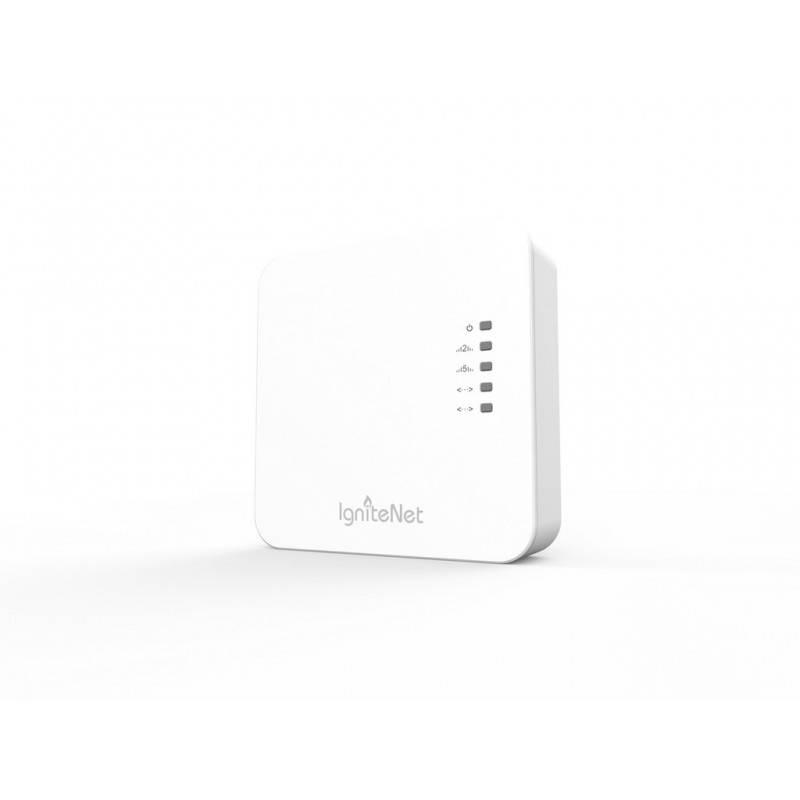 IgniteNet Spark AC Wave2 Mini SP-W2M-AC1200-POE Access Point AC 1166Mbps POE 802.3af Wireless AccessPoint (กระจายสัญญาณ WIFI)