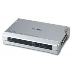 PCI Mini300PU Parallel Print Server ขนาด 2 Port USB2.0 และ 1 Parallel Port