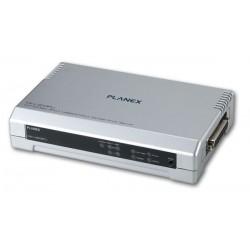 PCI Mini300PU Parallel Print Server ขนาด 2 Port USB2.0 และ 1 Parallel Port  Print Server แชร์ Printer ผ่านเครือข่าย