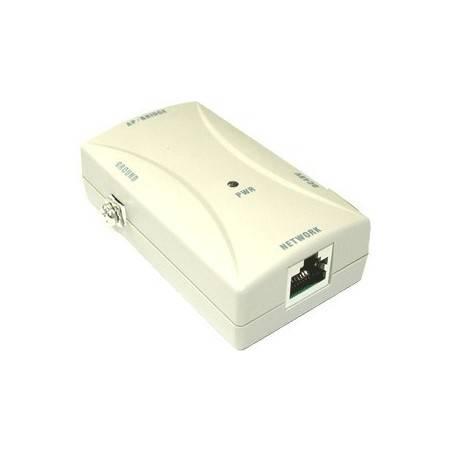 EnGenius EPE-5818af - 802.3af PoE Injector with 48V Power Adapter (สินค้ายกเลิก)
