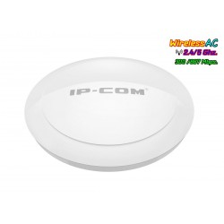 IP-COM IP-COM AP355 Wireless Access Point Dual-Band AC 1.2Gbps Port Gigabit POE 802.3at