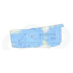 Ubiquiti AmpliFi HD Mesh Router AC Dual-Band 1750Mbps 4 Port Lan Gigabit 26dBm Ubiquiti (ยูบิคิวตี้)
