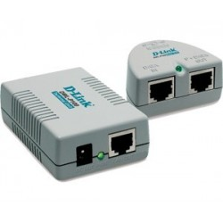 D-Link DWL-P100 - POE Injector & Splitter 5VCD/2.5A